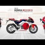 Siêu xe mô tô Honda RC213V-S giá gần 5 tỷ bị hư hỏng