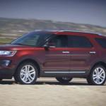 Ford sản xuất nhanh xe SUV đáp ứng yêu cầu thị trường