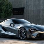 Xe thể thao Toyota Supra thế hệ mới sắp sản xuất ?