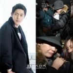Kim Hyun Joong thua kiện khi tố bạn gái tống tiền, lừa đảo