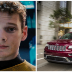 Xe sang Jeep Grand Cherokee bị lỗi khiến diễn viên Star Trek chết ?
