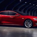 Xe sang Tesla Model S bị NHTSA điều tra lỗi hệ thống treo