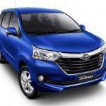 Toyota Avanza 2016 được người tiêu dùng Indonesia ưa thích