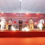 Khai mạc triển lãm Vietnam Auto Expo 2016