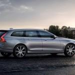 Sẽ có xe sang Volvo V90 và S90 công suất khủng 600 mã lực