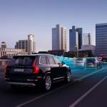 Volvo liệu thành công kế hoạch xe an toàn nhất thế giới ?
