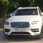 Đại gia Thanh Hóa mua xe SUV sang Volvo XC90 2016