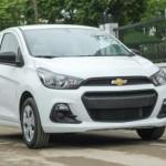 Chevrolet Spark 2016 xe cỡ nhỏ bình dân an toàn cao