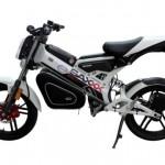 Siêu phẩm xe máy điện có thể gấp gọn SFM Saxxx MadAss E