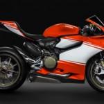 Siêu xe Ducati 1199 Superleggera phải thu hồi vì lỗi ly hợp