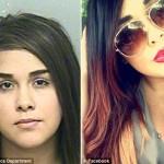 Cô giáo sinh đẹp mang thai với học sinh 13 tuổi bị bắt