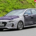Hyundai i30 2017 có đến 7 sự lựa chọn động cơ