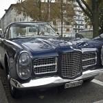 Xe ô tô quá hạn bắt buộc ngừng hoạt động ở Paris Pháp