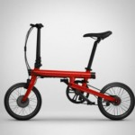 Xe đạp điện có thể gấp đang thu hút giới trẻ