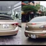 Chiêm ngưỡng dàn xe siêu sang biển đẹp Thanh Hóa