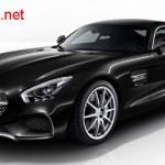Nhiều tùy chọn động cơ và giá của siêu xe Mercedes-AMG GT