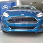 """Đến lượt hãng Ford """"gặp hạn"""" với túi khí Takata"""