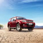 Hãng xe Ford triệu hồi 8.355 xe ở Việt Nam vì lỗi hộp số