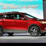 Bảng giá xe Ford chính hãng tham khảo tháng 6/2016