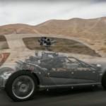 Chiếc xe ô tô biến hình thành mọi ô tô khác