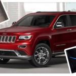 Sốc: Xe Jeep Grand Cherokee đã dính 266 vụ tai nạn do lỗi tự trôi