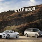 Chương trình lái thử xe sang hấp dẫn của Jaguar Land Rover