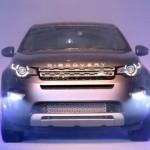 Giá xe sang Jaguar Land Rover không còn rẻ ở Anh