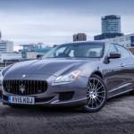 Hai lỗi nào khiến xe sang Maserati Ghibli và Quattroporte bị thu hồi ?