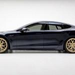 Tesla từ công ty vô danh vươn lên thành hãng xe lớn trên thế giới