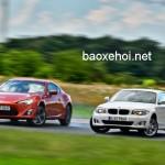 Hãng Toyota và BMW không hợp tác sản xuất xe hiệu suất cao