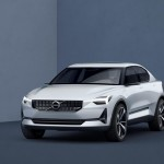 Những bước phát triển công nghệ đáng nể của hãng xe Volvo