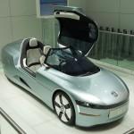 Volkswagen dùng công nghệ gì để giảm mức phát thải của xe ?