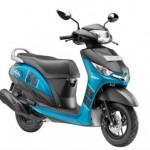 Xe ga giá rẻ Yamaha Alpha ra mắt chính thức