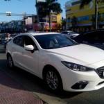 10.000 xe Mazda 3 ở Việt Nam triệu hồi để sửa chữa từ ngày 16/6