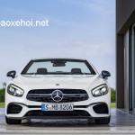 Hé lộ về 6 mẫu xe mới được Mercedes giới thiệu năm 2017
