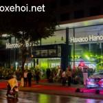 Haxaco mở thêm trung tâm kinh doanh xe Mercedes mới ở Hà Nội