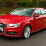 Xe sang Audi A3 bản mui trần và hatchback sắp ngừng sản xuất