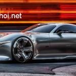 Khó tin siêu xe Mercedes R50 1300 mã lực dùng động cơ 2.0 lít 4 xi lanh