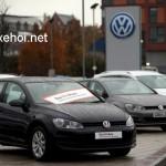 Volkswagen gây sốc khi công bố lợi nhuận 6 tháng đầu năm 2016