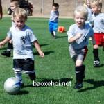 Những điều kỳ diệu trong bóng đá