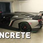 Ngắm siêu xe Lamborghini Veneno 4 triệu đô ngoài đời thực