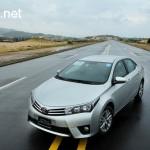 Mua xe Toyota Vios, Yaris và Altis giá rẻ hơn từ ngày 1/7