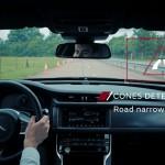 Khám phá công nghệ tự lái của xe sang Land rover
