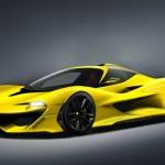 McLaren sẽ trình làng 15 siêu xe mới cứng trong vài năm tới
