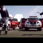 Quá trình đuổi bắt siêu xe của cảnh sát Dubai