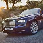 Xe Rolls royce Dawn ở Hải Phòng đang rao bán giá rẻ 3,4 tỷ đồng ?