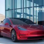 Tesla Model 3 thay đổi kiểu dáng vào phút chót