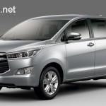 Cập nhật giá bán xe Toyota tháng 8/2016