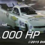 """Những chiếc siêu xe """"chém gió"""" công suất 10.000 mã lực"""