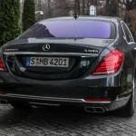 Điểm danh 5 xe siêu sang Mercedes đắt nhất Việt Nam